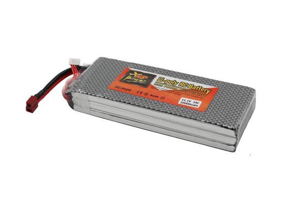 3S 11.1v Batteria Lipo Remote Control Quadcopter Car Parts