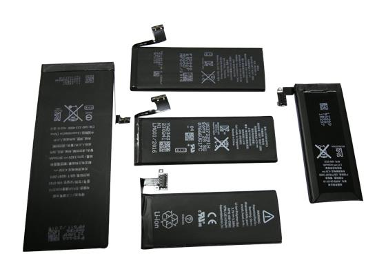 Battery For Iphone 6 / 6 Plus Battery